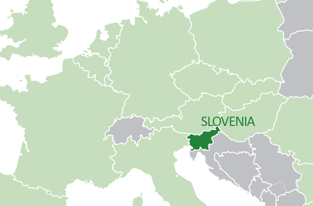 Work Permit in Slovenia