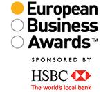 Evropska poslovna nagrada